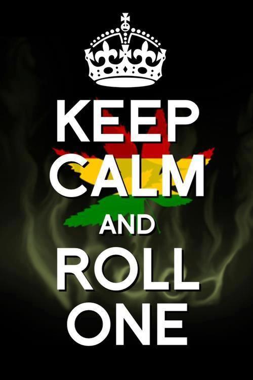 Rasta roll ~