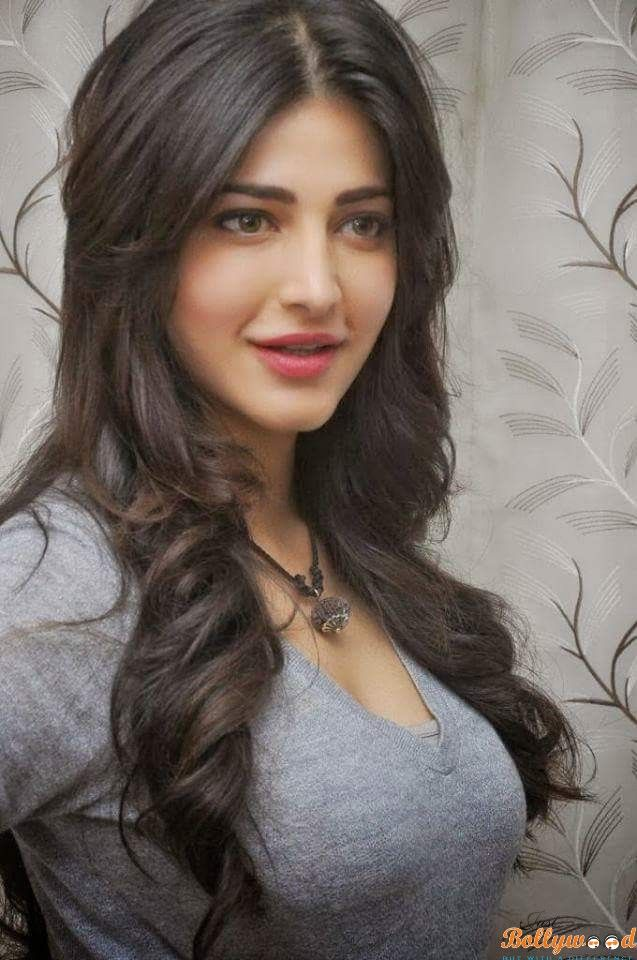 shruti hassan- Indian actress