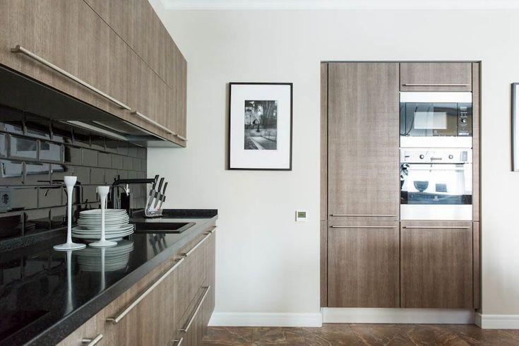 Двухкомнатная квартира вЦарицыне для молодой семьи. Изображение №12.