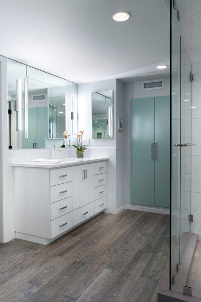 Tips For Choosing Tile That Looks Like Wood Wood Tile Bathroom Wood Tile Bathroom Floor Bathroom Wall Decor