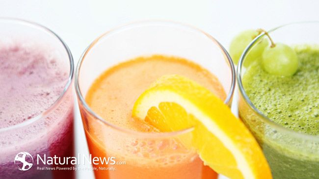4 Turmeric Smoothies That Boost Antioxidants