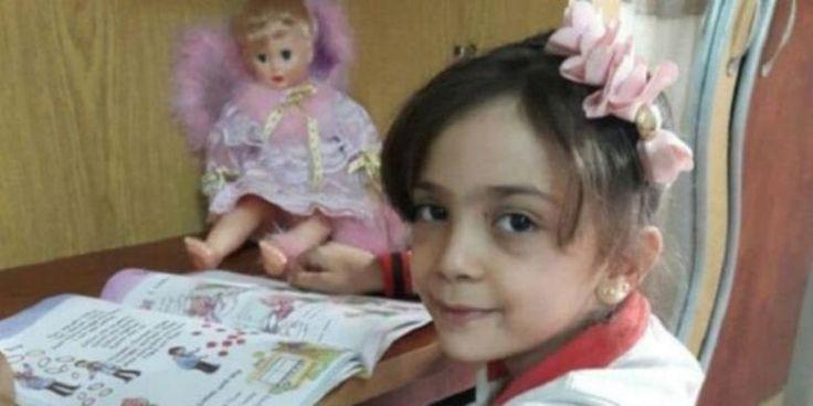 Lewat Twitter Bocah Aleppo Bagikan Kisah tentang Harapan dan Bertahan Hidup - KOMPAS.com