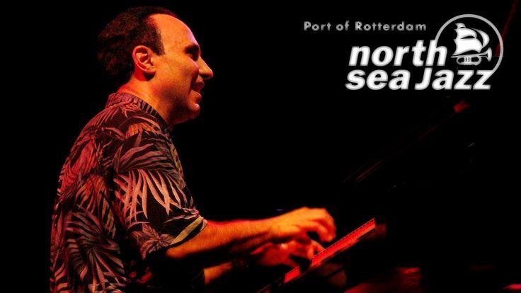 Michel Camilo Trio - North Sea Jazz Festival 2004