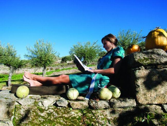 Casas do Côro, country houses, wine hotel, eco spa - Go Discover Portugal travel