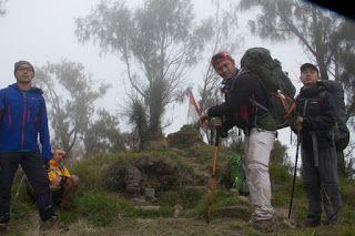 Tropical Wilderness: Berlatih Sebelum Mendaki