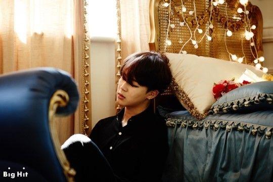 Jimin (BTS) - Romeo