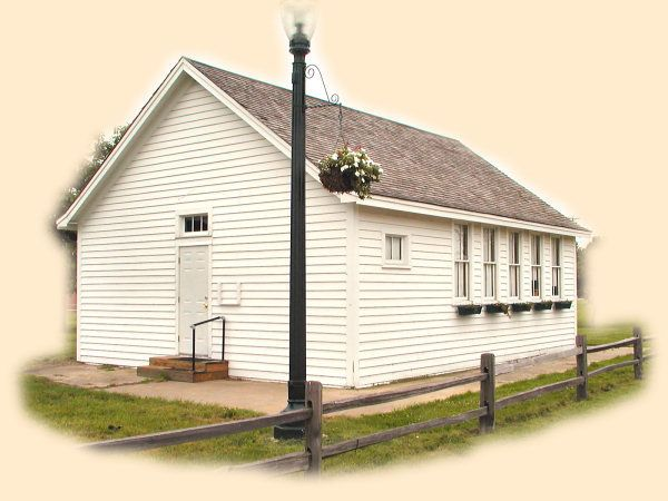 Amboy Depot Museum: Built in 1876, on National Historic Register, this was division headquarters for Illinois Central Railroad, now housing railroad and local artifacts, steam locomotive, Palmer School outside exhibits.