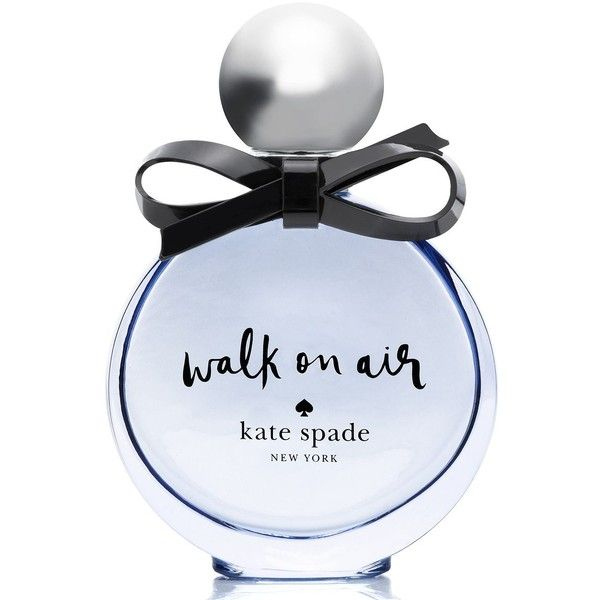 Kate Spade New York Walk on Air Sunshine Eau de Parfum Spray-3.4 oz. ($95) ❤ liked on Polyvore featuring beauty products, fragrance, no color, kate spade fragrance, spray perfume, edp perfume, kate spade perfume and eau de perfume
