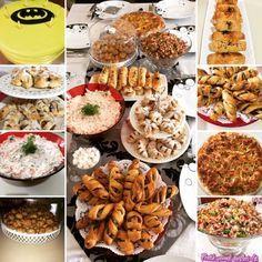 pratik yemek tarifleri-fd: DOĞUM GÜNÜ MENÜSÜ (2016)