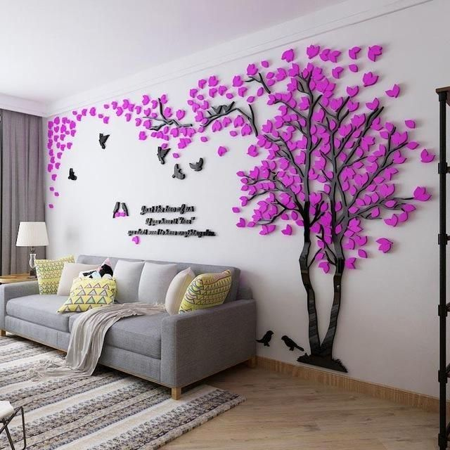 73+ Full Size Wall Stickers