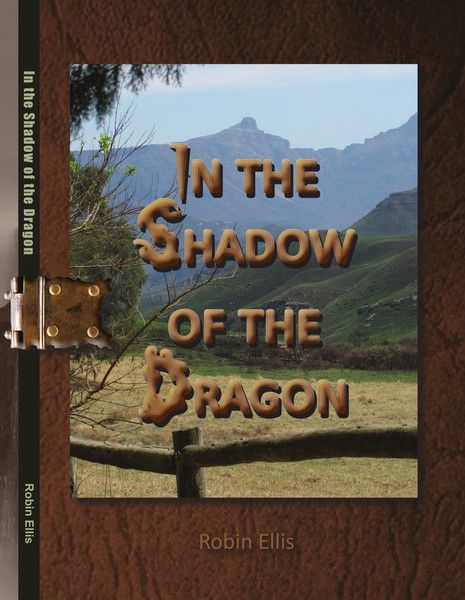 In the Shadow of the Dragon – Just Done Publishing