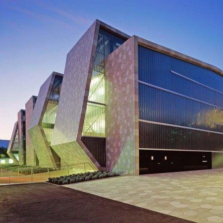 Zamet Centre by 3LHD in Croatia