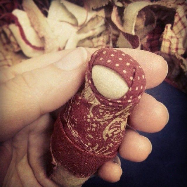 @ludaadul - #кукла#кукласвоимируками#кукларучнойработы#кукл... - EnjoyGram