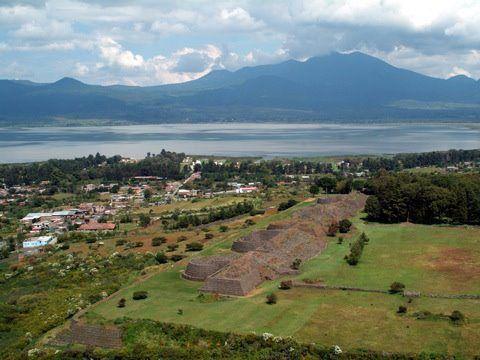 Lugares para visitar en Semana Santa, Michoacán, México | HISTORIA, CIENCIA, AZTECAS, MITO, CALENDARIO, ANTROPOLOGÍA