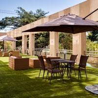 Protea Hotel Umhlanga Ridge Banqueting Deck