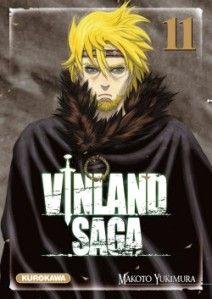 Vinland Saga, tome 11 de Makoto Yukimura