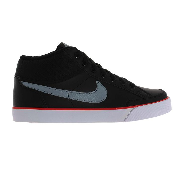Nike Capri 3 Mid Leather (580410-017)