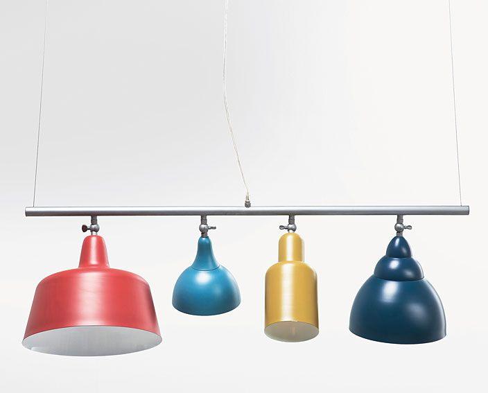Lam de Techo de Colores   Material: Acero   ... Eur:269 / $357.77
