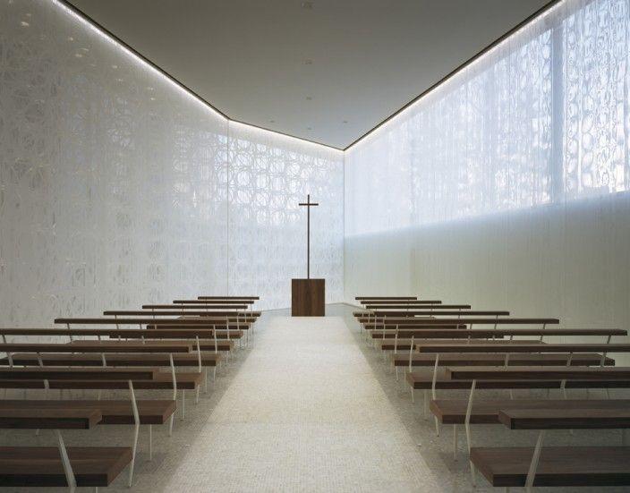 Ecumenical Building