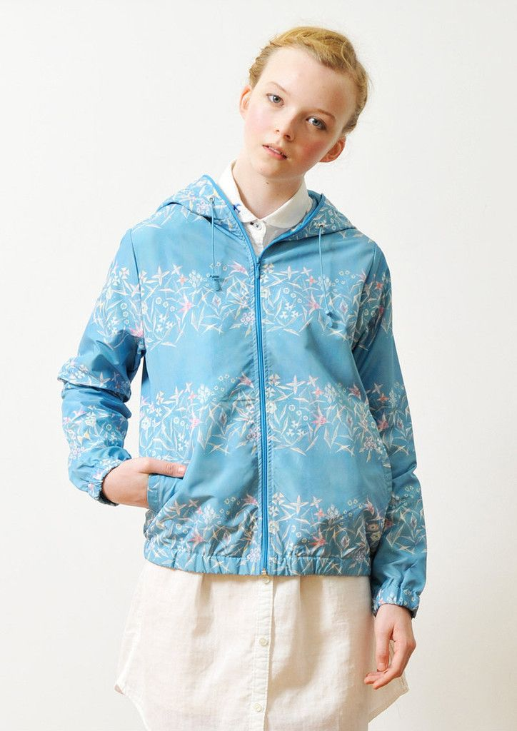 sora hana (Misako Morino Blouson) – Design Tshirts Store graniph