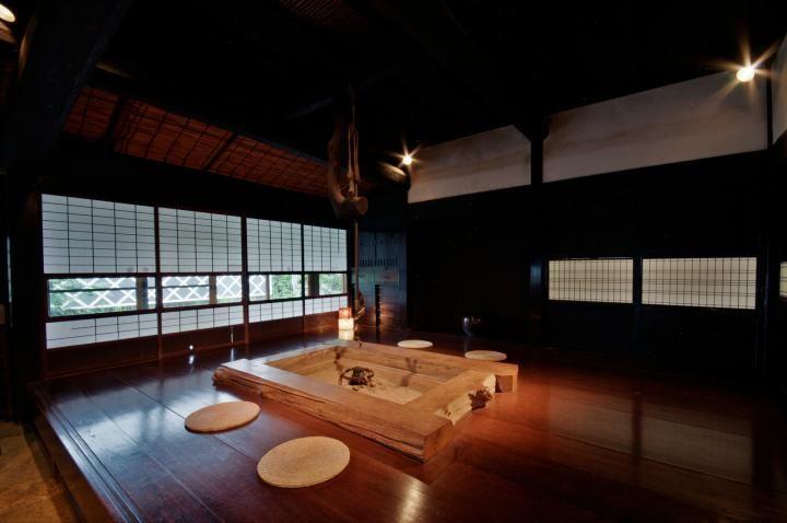 1日1組限定、築150年の茅葺き屋根の古民家に、暮らすように泊まりませんか? | ことりっぷ