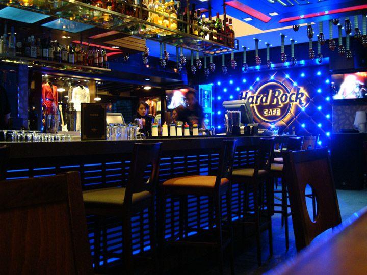 Delightful Hard Rock Cafe Glyfada Dimitris Economou Interiors Athens 04
