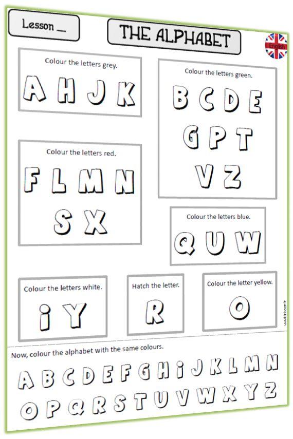prononciation ed anglais exercice pdf