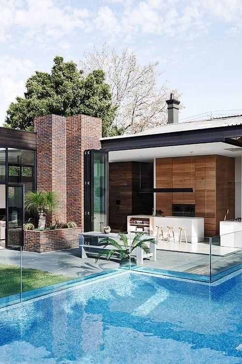 Modern australian inspiration