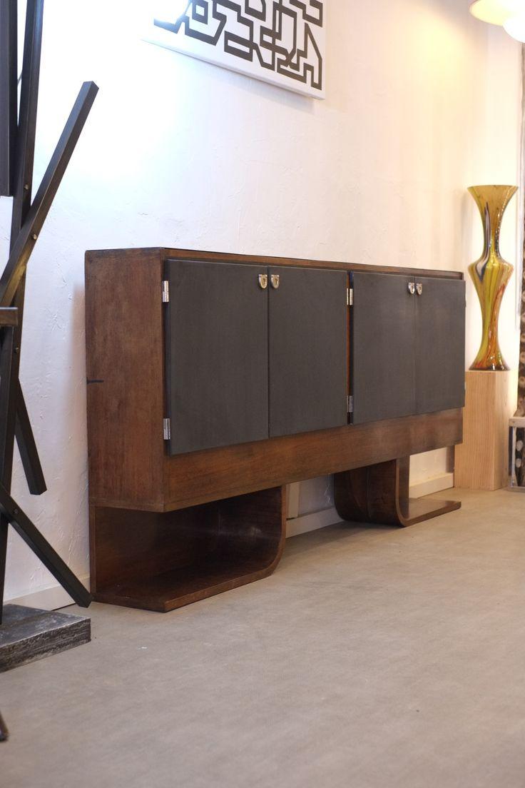 Enfilade design www.gris-chine.com