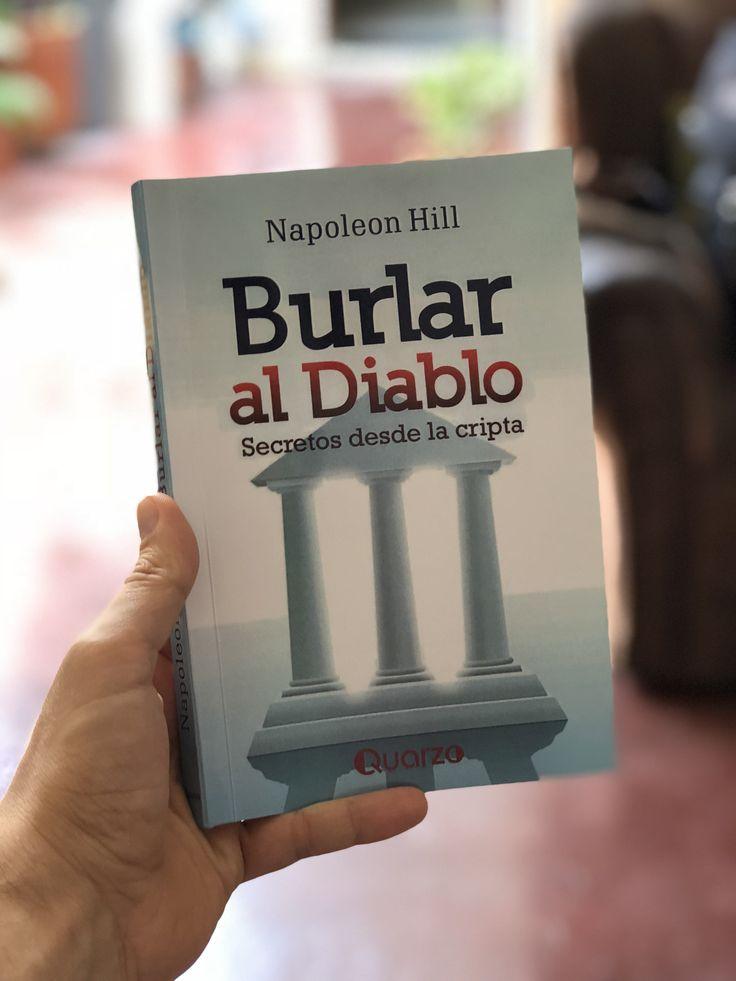 Burlar al diablo de Napoleon Hill