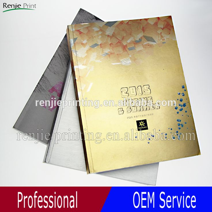 4 Color Adam and Eve Products Catalog Printing With Custom Design