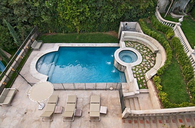 26 best images about swimming pool on pinterest for Roman style pool design