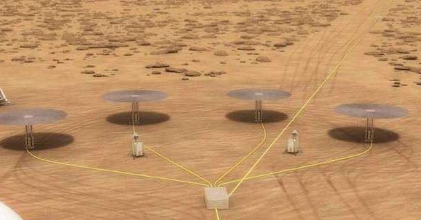 Επιτυχείς ήσαν οι πρώτες δοκιμές ενός «μίνι» πυρηνικού αντιδραστήρα, που δοκίμασε η Αμερικανική Διαστημική Υπηρεσία (NASA) στη Νεβάδα.   Ο α...