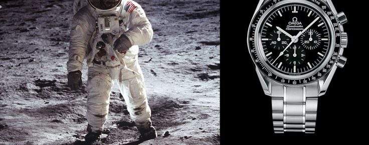 Exclusive: the truth about the real Armstrong's and Aldrin's Speedmaster references and how the Omega Speedmaster became the Moonwatch - Monochrome-Watches