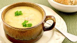 Des bonnes recettes de cabane! - Articles - Idées repas - Canal Vie