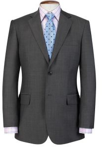 Tip #5 for Sharp-Dressed Young Men: Have at Least One Good Suit in the Closet