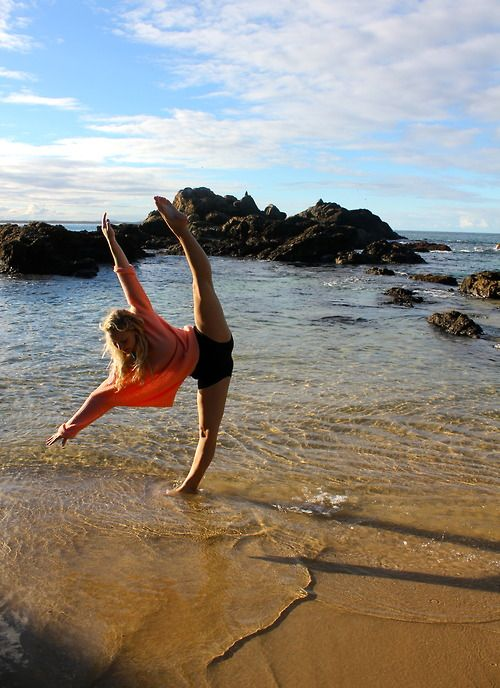 Flexibility stretches for dancers cheerleaders amp gymnasts beginners exercises routine - 5 10