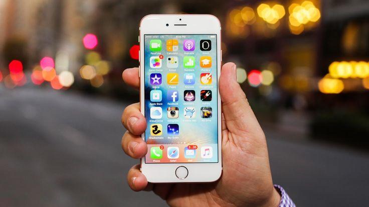 Apps | Queres um telemóvel bonito? Vê quais as apps que tornam isto possível no Seis da Tarde :)