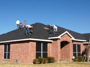 Roof Repairs Austin TX