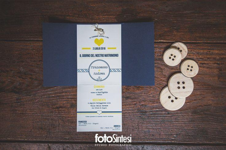 #wedding #invitation #stationery #fotosintesidesign #weddinginvitation #handmade