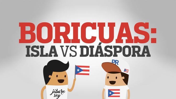 Puerto Rico en Datos: Boricuas en la isla y en la diáspora via El Nuevo Día