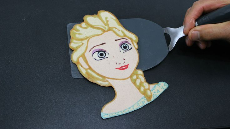 This Pop Culture Pancake Art Will Blow Your Mind