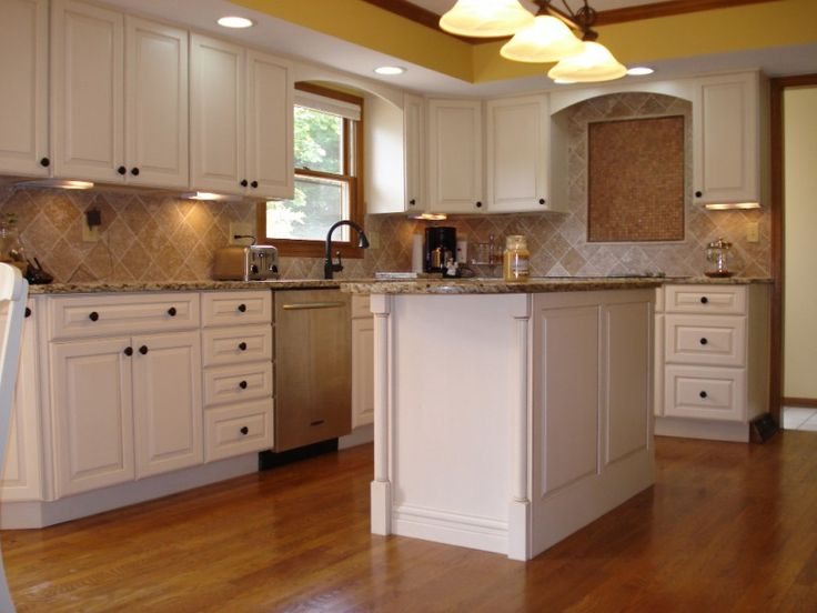 Best 20+ Kitchen Remodel Cost Ideas On Pinterest   Cost To Remodel Kitchen,  Traditional Cabinets And Traditional Kitchen Shelfs