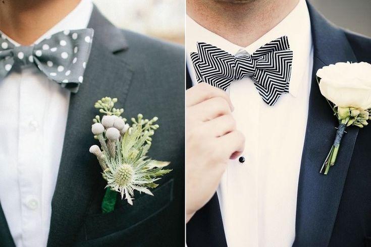 Roupa para noivo: escolha uma composição Buscando inspirações pra um toque de personalidade na roupa para noivo? Então vem ver essas composições que separamos especialmente pros noivinhos!