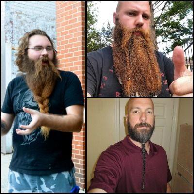 Dejarse barba no es para débiles. La primera vez que te dejas crecer el vello facial es normal estar rayado. Tienes que cambiar de...