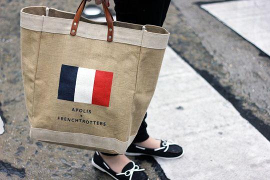 : Frenchtrott Marketing, Apolis, Totes Bags, Shops Bags, Pur Cases, Bags Pur, Frenchtrotters Marketing Bags, French Trotter, French Bags