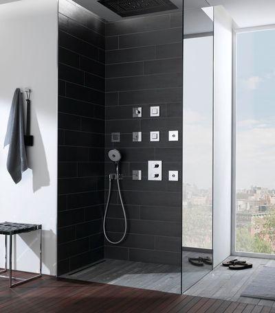 1000 id es sur le th me modele douche italienne sur pinterest - Prix douche a l italienne ...