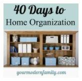 40-days-to-home-organization thumbnail