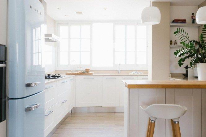 Atico Luminoso Y Minimalista En Palma De Mallorca Home Home Decor Dining Area