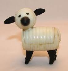 Fisher Price Little Lamb